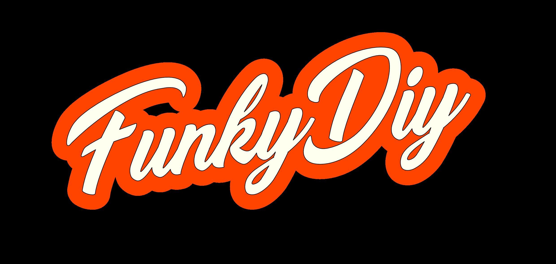 Funky DIY